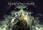 Middle-earth: Shadow of War - The Blade of Galadriel Story Expansion DLC Clé Steam