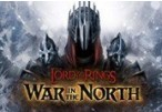 Lord of the Rings: War in the North Chave Steam