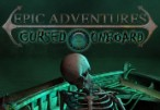 Epic Adventures: Cursed Onboard Steam CD Key