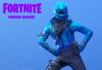 Fortnite - HONOR Guard Skin DLC Epic Games CD Key