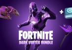 Fortnite Dark Vertex Skin + 500 V-Bucks XBOX One CD Key