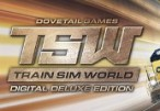 Train Sim World Complete Edition Steam CD Key