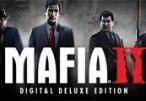 Mafia II Digital Deluxe Edition Steam CD Key | Kinguin