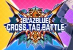 BlazBlue: Cross Tag Battle Steam CD Key