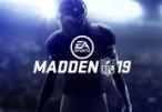 Madden NFL 19 EN Language Only Origin CD Key