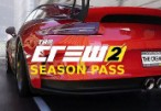 The Crew 2 - Season Pass DLC EU PS4 CD Key