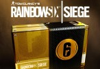 Tom Clancy's Rainbow Six Siege - 7560 Credits Uplay CD Key