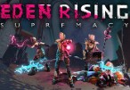 Eden Rising: Supremacy Steam CD Key