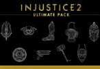 Injustice 2 - Ultimate Pack DLC Steam CD Key