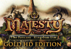 Majesty Gold HD Steam CD Key