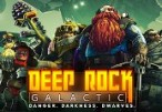 Deep Rock Galactic Steam CD Key