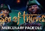 Sea of Thieves - Mercenary Pack DLC Clé XBOX One / Windows 10