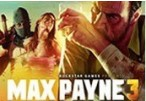 Max Payne 3 Collection Clé Steam