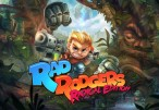 Rad Rodgers: Radical Edition Steam CD Key