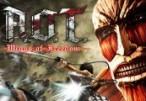 Attack on Titan EU XBOX One CD Key