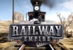Railway Empire EU Steam CD Key