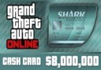 Grand Theft Auto Online - $8,000,000 Megalodon Shark Cash Card RU VPN Activated PC Activation Code