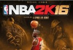 NBA 2K16: Michael Jordan Edition Steam Gift