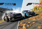 Forza Horizon 4 + Forza Motorsport 7 Bundle EU XBOX One CD Key