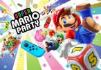 Super Mario Party US Nintendo Switch CD Key