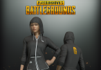 PUBG - XBOX G Suit Set XBOX One CD Key