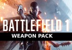 Battlefield 1 - Weapon Pack DLC EU/AUS/RU PS4 CD Key