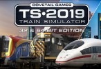 Train Simulator 2019 Steam CD Key