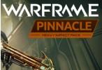 Warframe - Heavy Impact Pinnacle Pack DLC Steam CD Key