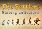 The Settlers History Collection EU Uplay CD Key