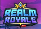 Realm Royale Closed Beta XBOX One CD Key