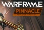 Warframe - Reflex Guard Pinnacle Pack DLC Clé Steam