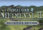Total War: MEDIEVAL II Definitive Edition Steam CD Key