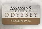 Assassin's Creed Odyssey - Season Pass Clé PS4