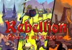 Heart of the Kingdom: Rebellion Steam CD Key