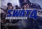SWAT 4: Gold Edition GOG CD Key