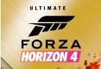 Forza Horizon 4 Ultimate Edition EU XBOX One / Windows 10 CD Key