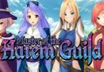 Master of the Harem Guild Steam CD Key