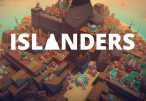 ISLANDERS Steam CD Key