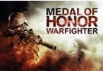 Medal of Honor: Warfighter Chave EA Origin
