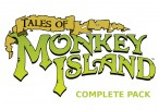 Tales of Monkey Island Complete Pack Steam Clé