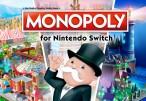 MONOPOLY US Nintendo Switch CD Key