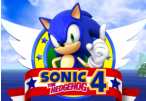Sonic the Hedgehog 4 Complete Steam CD Key