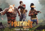 Mutant Year Zero: Road to Eden Clé Steam