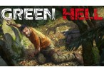 Green Hell EU Steam GYG Gift