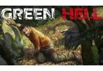 Green Hell EU Steam GYG Gift