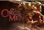 Of Orcs And Men EU Steam CD Key   Kinguin