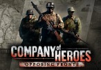 Company of Heroes: Opposing Fronts Steam CD Key