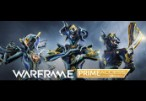 Warframe - Equinox Prime Access: Pacify & Provoke Bundle DLC Manual Delivery