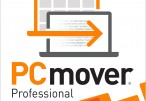 PCmover Professional Key (1 Use/1 PC)