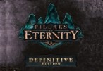 Pillars of Eternity Definitive Edition Steam CD Key